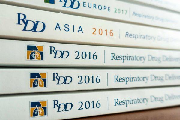 RDD Proceedings